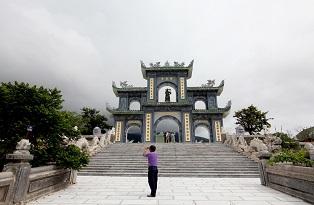 Tour Bà Nà Linh Ứng Sơn Trà